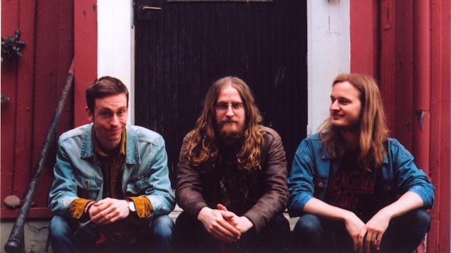 Swedish Rockers Svvamp Share Stream Of New Album