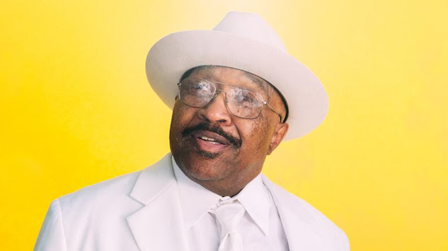 "Daily Dose: Swamp Dogg, ""Answer Me, My Love"""