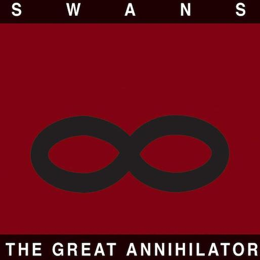 Paste Review of the Day: Swans - <i>The Great Annihilator</i>/Michael Gira - <i>Drainland</i>