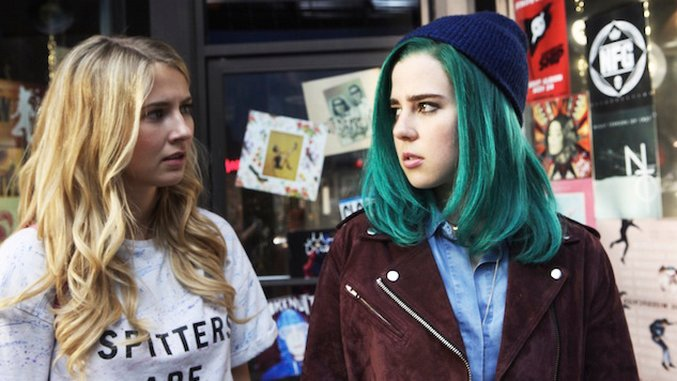 Why MTV's Recently Canceled <i>Sweet/Vicious</i> Deserves Both Cult Status and a Second Life