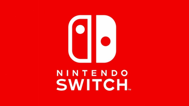 Here's Every Nintendo Switch Game We Know About