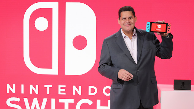 Nintendo Switch Was the Best-Selling Console in August 2017, Over Playstation 4 and Xbox One