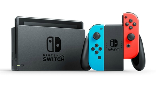 Nintendo's Switch Sold Even Better Than the Wii in Americas