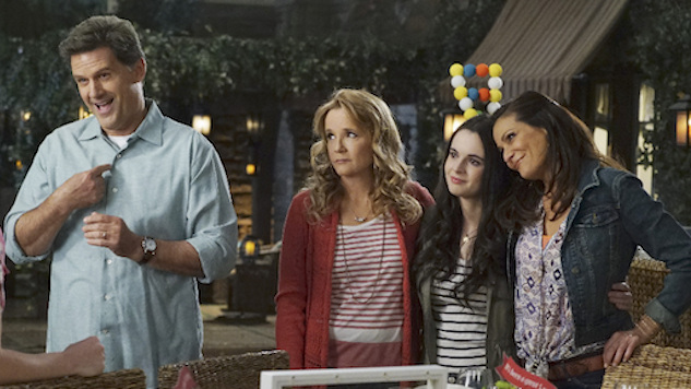 <i>Switched at Birth</i> Was One of the Last Teen Dramas of a Bygone Age