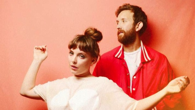 """Sylvan Esso Share Charming Cover of <i>Mister Rogers</i> Song """"There Are Many Ways to Say I Love You"""""""