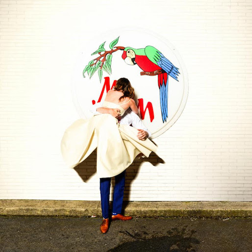 Paste Review of the Day: Sylvan Esso - <i>What Now</i>