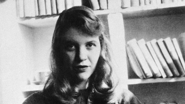 15 of the Best Sylvia Plath Quotes