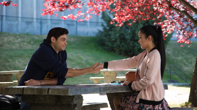 Netflix Officially Announces <i>To All the Boys I&#8217;ve Loved Before</i> Sequel