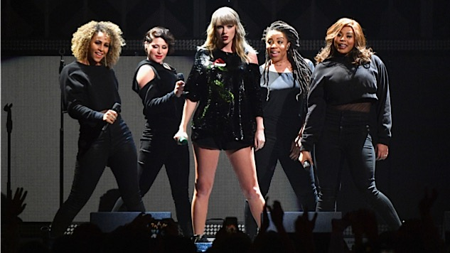 10 Female Artists You Can Like Instead of Taylor Swift