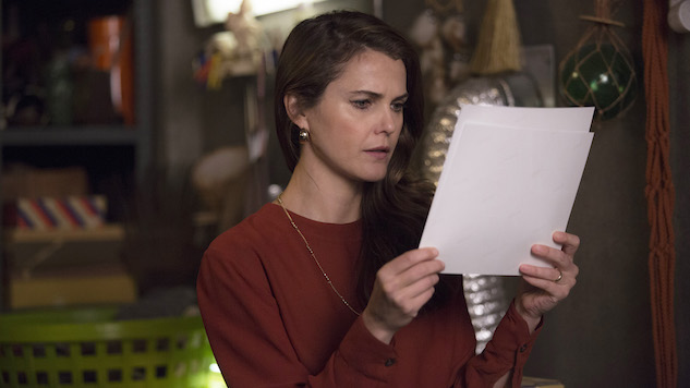 <i>The Americans</i> Review: Doublespeak