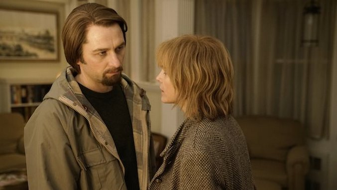 <i>The Americans</i> Review: Eichmann in Newton, Massachusetts