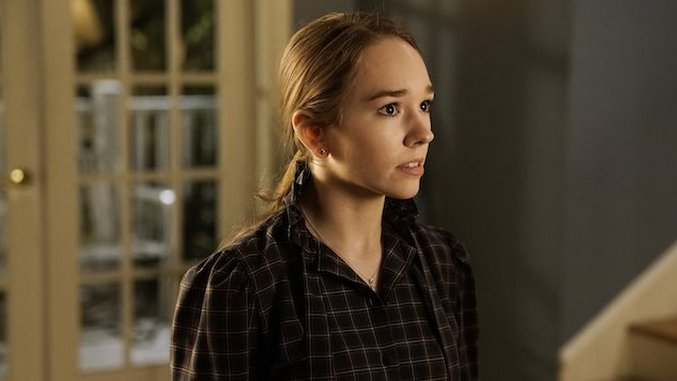 <i>The Americans</i> Review: What's in a Name?