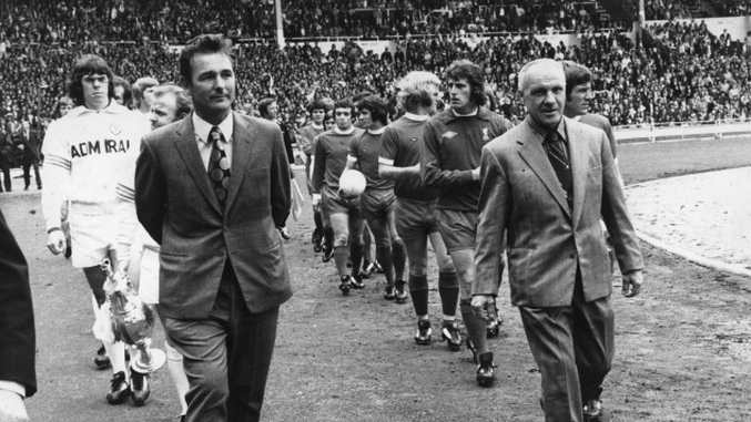 Throwback Thursday: Liverpool vs Leeds United (August 10th, 1974)