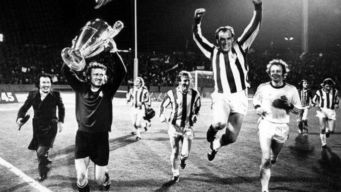 Throwback Thursday: Bayern Munich vs Atlético Madrid (May 17th, 1974)