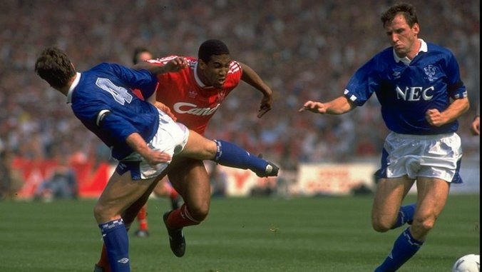Throwback Thursday: Liverpool v Everton (May 20th, 1989)