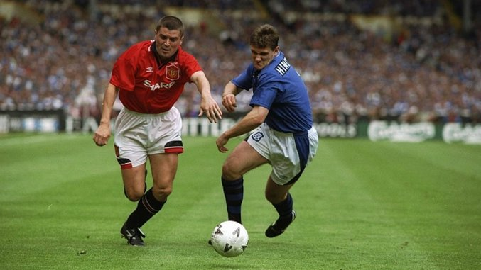 Throwback Thursday: Everton v Manchester United, FA Cup Final (May 20th, 1995)