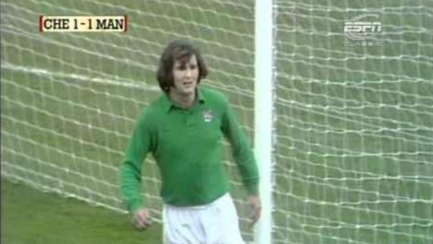 Throwback Thursday: Chelsea vs Manchester City (August 26th, 1972)