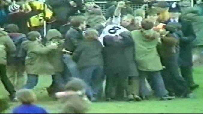 Throwback Thursday: Hereford United v Newcastle United (February 5th, 1972)