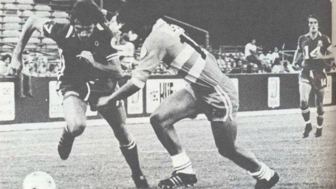 Throwback Thursday: Rochester Lancers vs Dallas Tornado (September 1st, 1971)