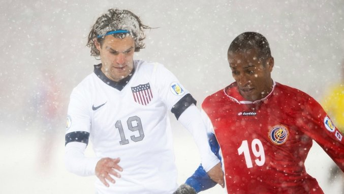 Throwback Thursday: The SnowClasico (March 22nd, 2013)