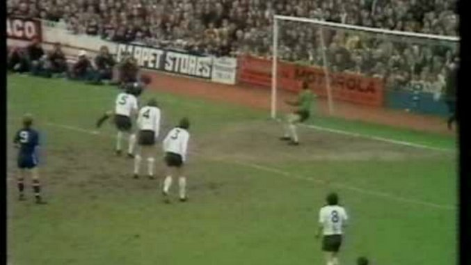 Throwback Thursday: Tottenham vs Chelsea (April 19th, 1975)