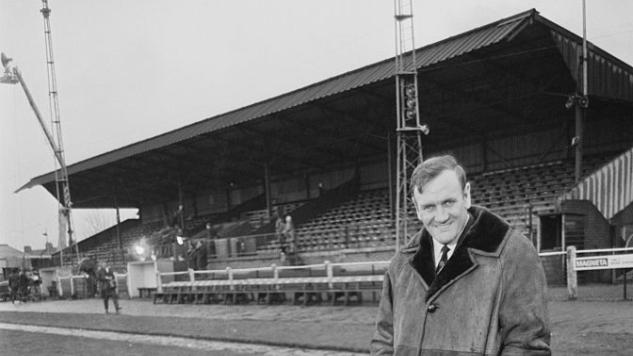 Throwback Thursday: Sutton United vs Leeds United (January 24th, 1970)