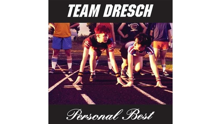 Team Dresch: <i>Personal Best</i>/<i>Captain My Captain</i> Review