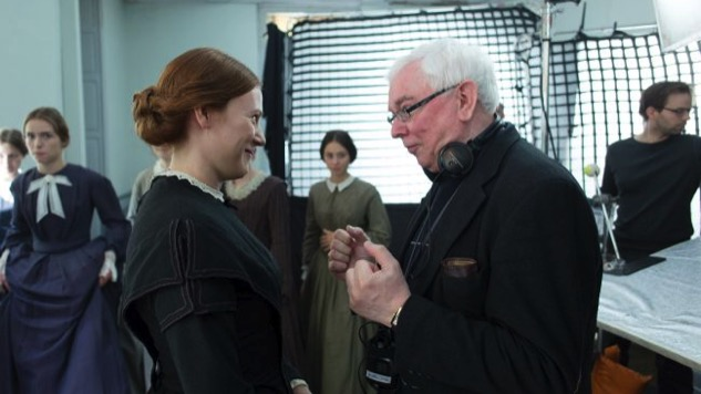 Director Terence Davies Talks Adapting Emily Dickinson, and Observation Over Adventure