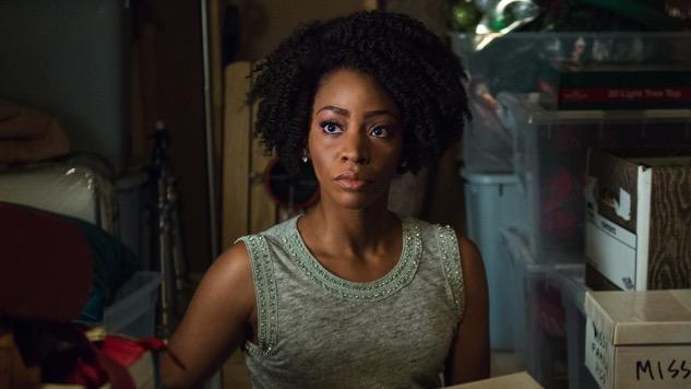 Teyonah Parris on the Singular <i>Survivor's Remorse</i> and Complex Roles for Black Women
