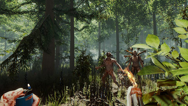 Is There Life After Early Access? Revisiting <i>The Forest</i>