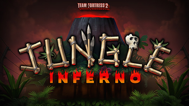 <i>Team Fortress 2</i> Gets an Update With Jungle Inferno Event