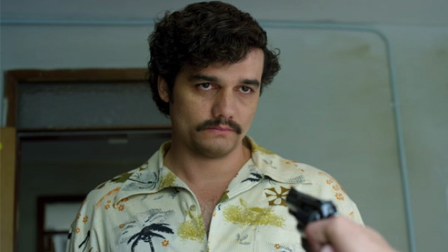 That's Enough, <i>Narcos</i>