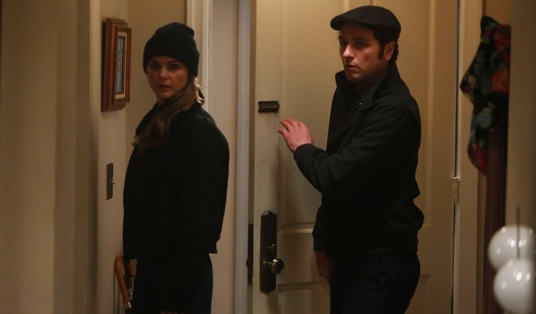 <i>The Americans</i> Review: &#8220;Stealth&#8221;
