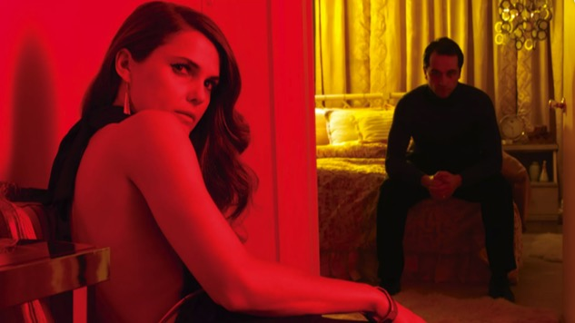 The 9 Most Shocking Moments on Season Four of <i>The Americans</i>