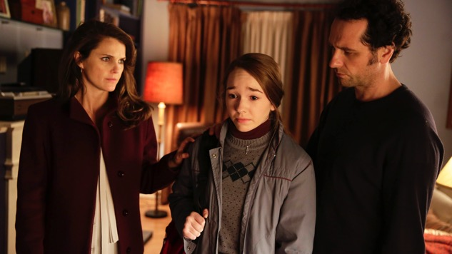 <i>The Americans</i> Demands That You Root for Both Sides