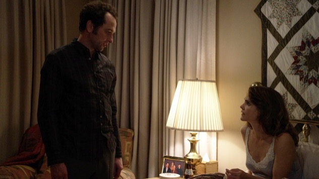 <i>The Americans</i> Review: &#8220;Pastor Tim&#8221;