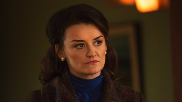 <i>The Americans</i> Review: &#8220;Clark&#8217;s Place&#8221;