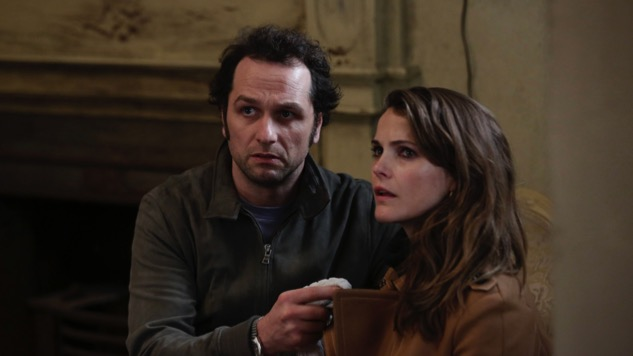 <i>The Americans</i> Takes on Marriage, David Copperfield and a Time Jump