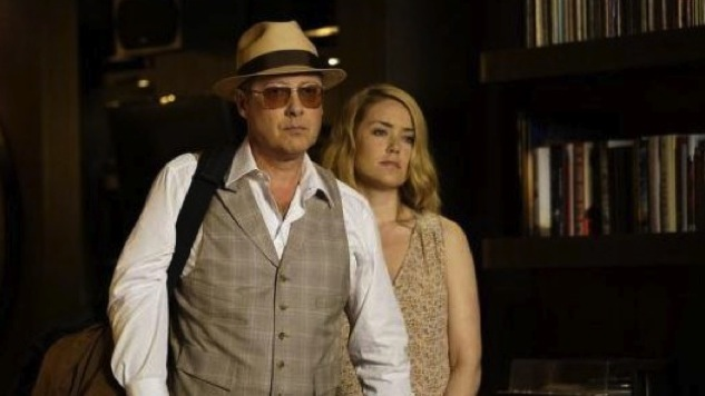 "<i>The Blacklist</i> Review: ""Eli Matchett"""