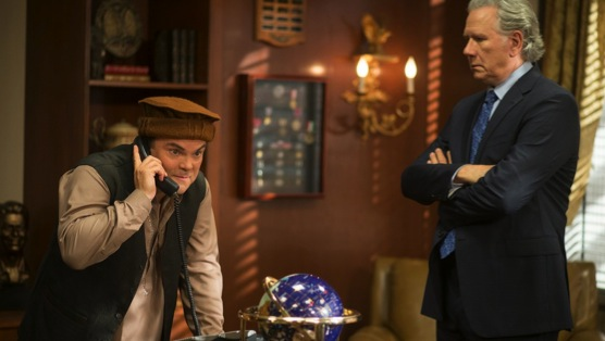 """<i>The Brink</i> Review: """"Baghdad, My Ass"""""""