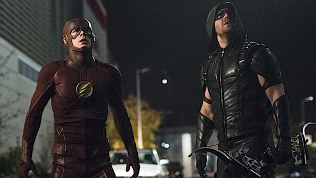 <i>The Flash</i> Review: &#8220;Legends of Today&#8221;