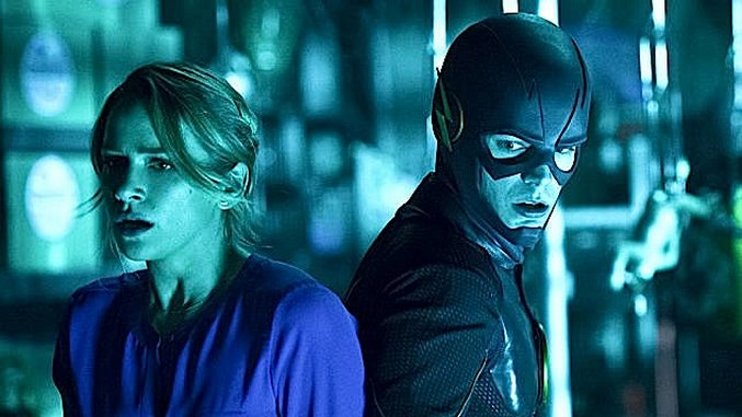 <i>The Flash</i> Review: &#8220;Running to Stand Still&#8221;
