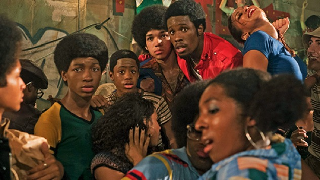 Visual Proof that <i>The Get Down</i> is the Dopest Summer Block Party Ever