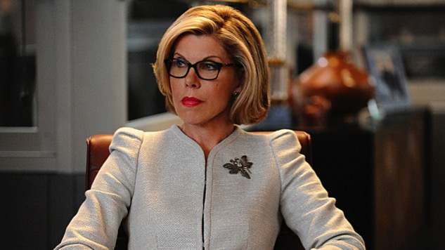 5 Questions We Have for <i>The Good Wife</i> Spin-off