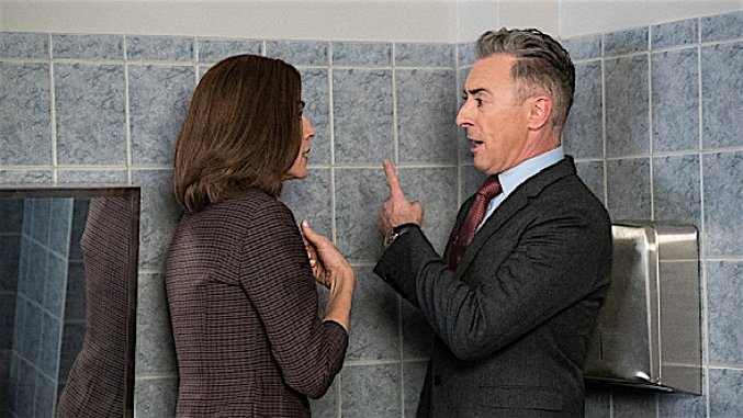 <i>The Good Wife</i> Review: &#8220;Hearing&#8221;