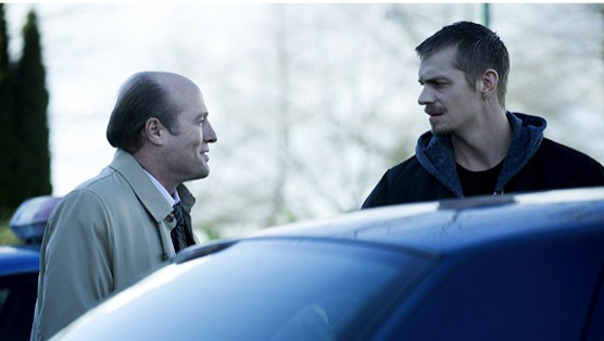 <i>The Killing</i> Review: &#8220;The Good Soldier&#8221;