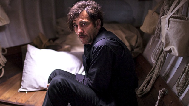 "<i>The Knick</i> Premiere Review: ""Ten Knots"""
