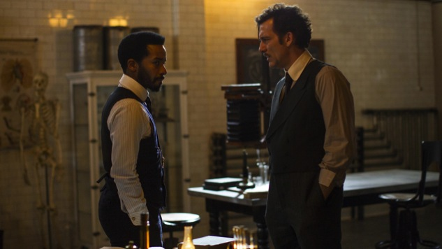 <i>The Knick</i> Review: &#8220;The Best With the Best To Get The Best""