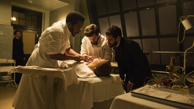 <i>The Knick</i> Review: &#8220;There Are Rules&#8221;