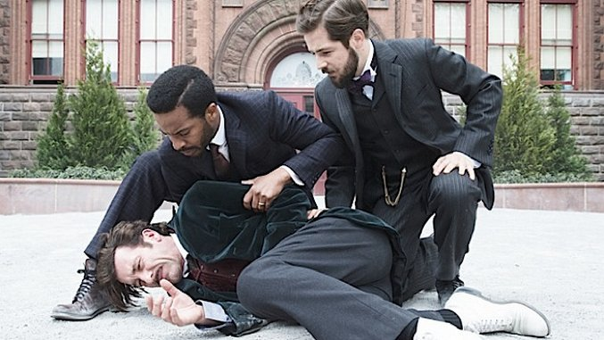 "<i>The Knick</i> Review: ""Do You Remember Moon Flower?"""